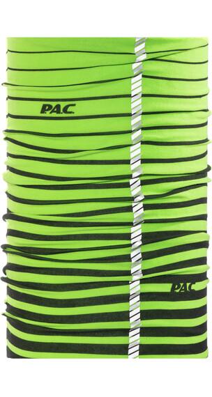 P.A.C. Reflector - Foulard - vert